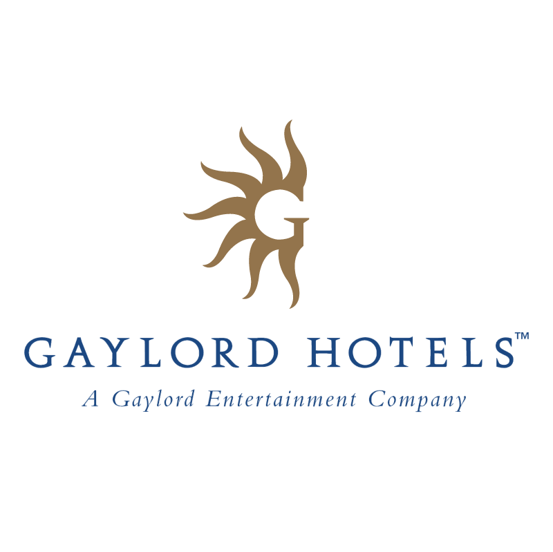 Gaylord Hotels vector