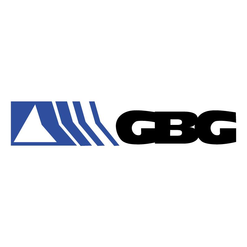 GBG vector