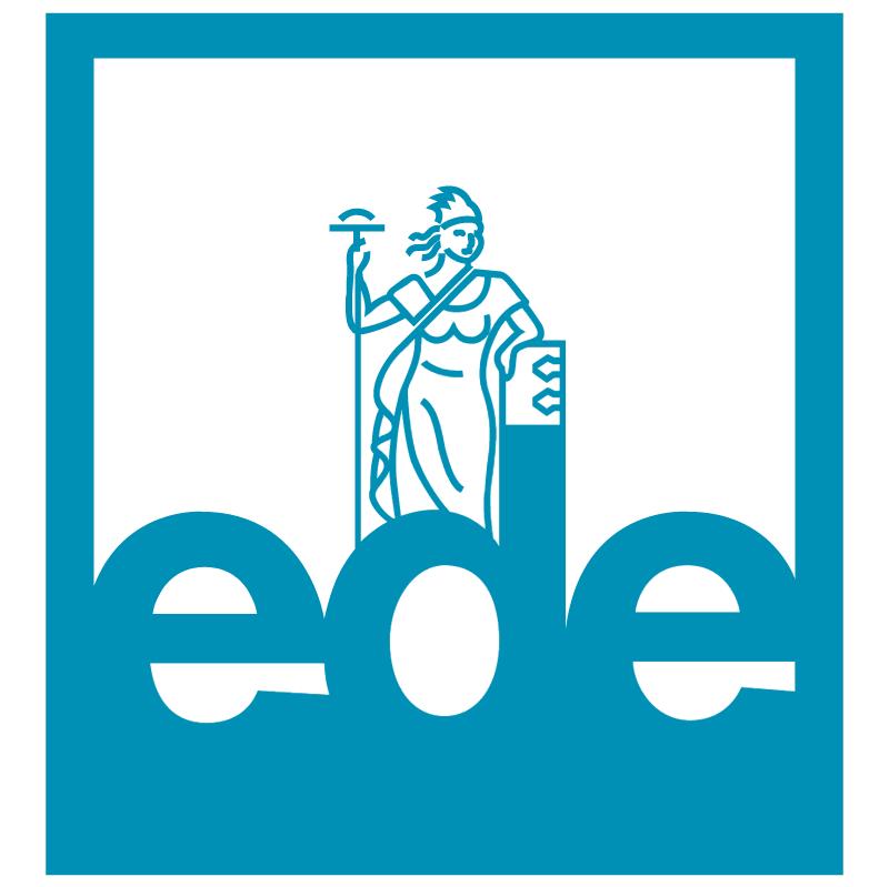 Gemeente Ede vector