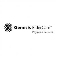 Genesis ElderCare vector