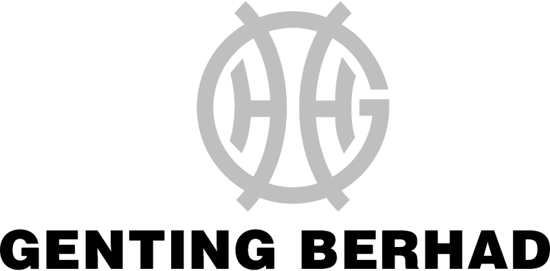 Genting Berhard vector logo