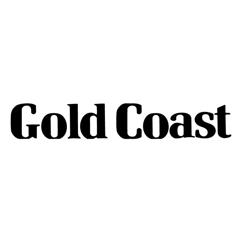 Gold Coast vector