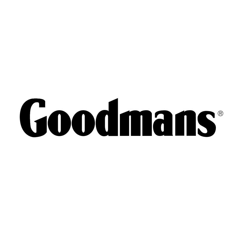 Goodmans vector