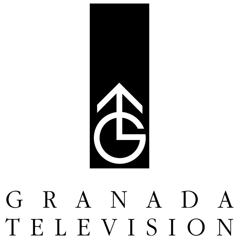 Granada Television vector