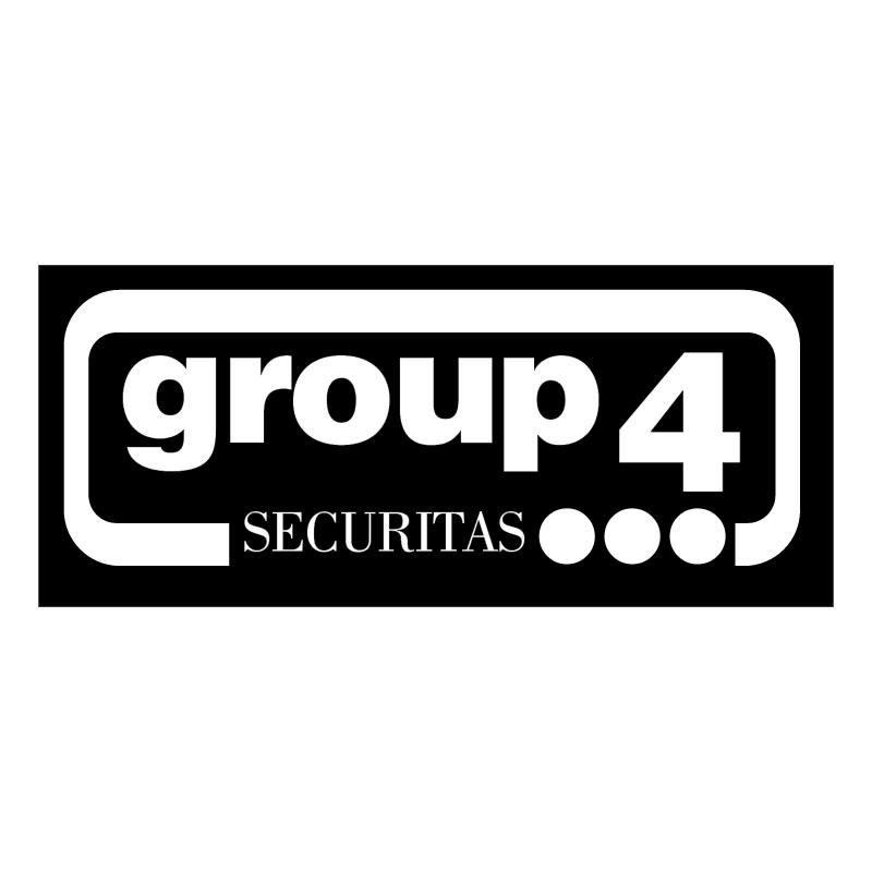 Group 4 Securitas vector