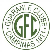 Guarani Futebol Clube de Campinas SP vector