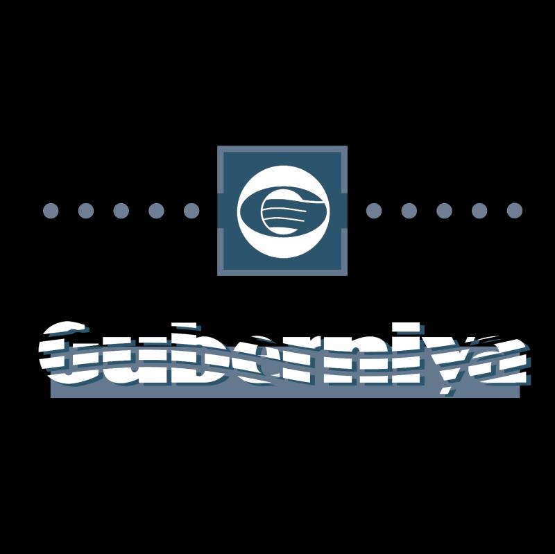 Guberniya vector logo