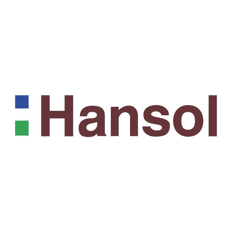 Hansol vector