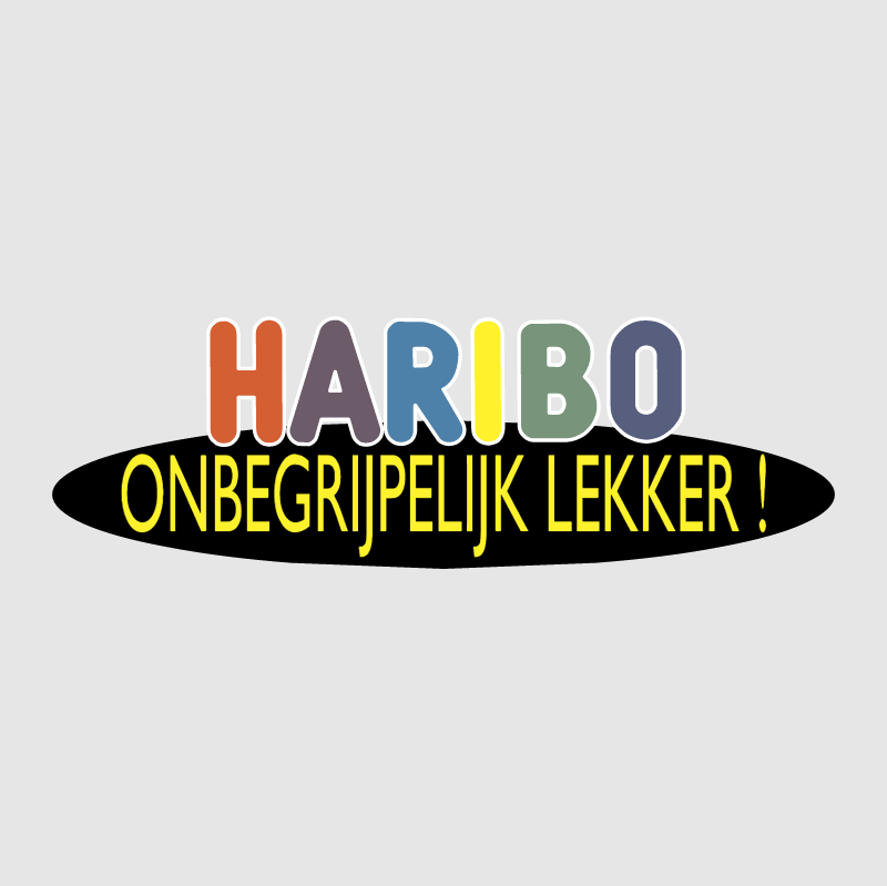 Haribo vector
