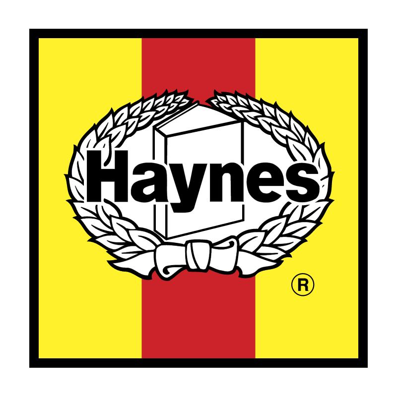 Haynes vector