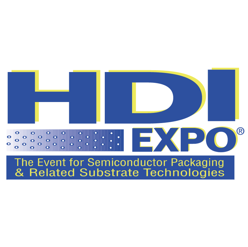 HDI Expo vector