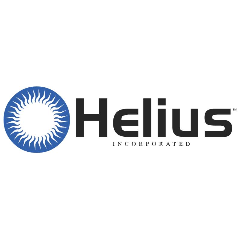 Helius vector logo