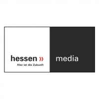 Hessen media vector