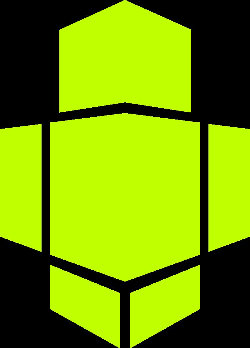 hitbox vector