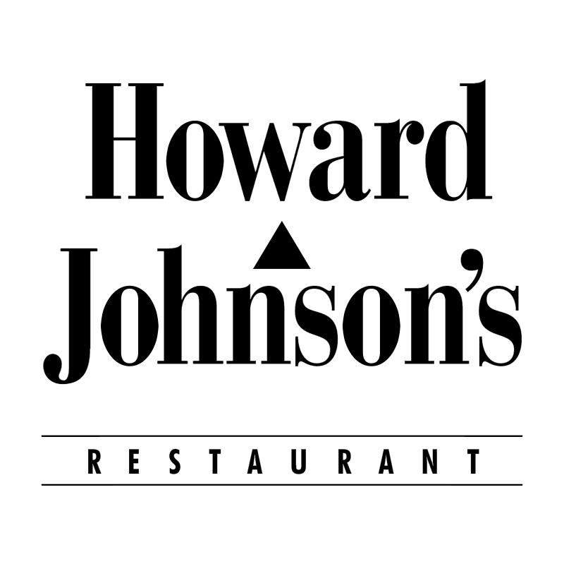 Howard Johnson's vector