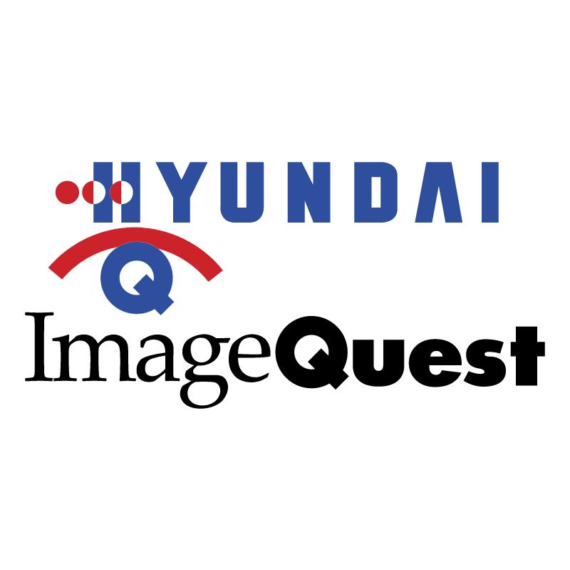 Hyundai ImageQuest vector