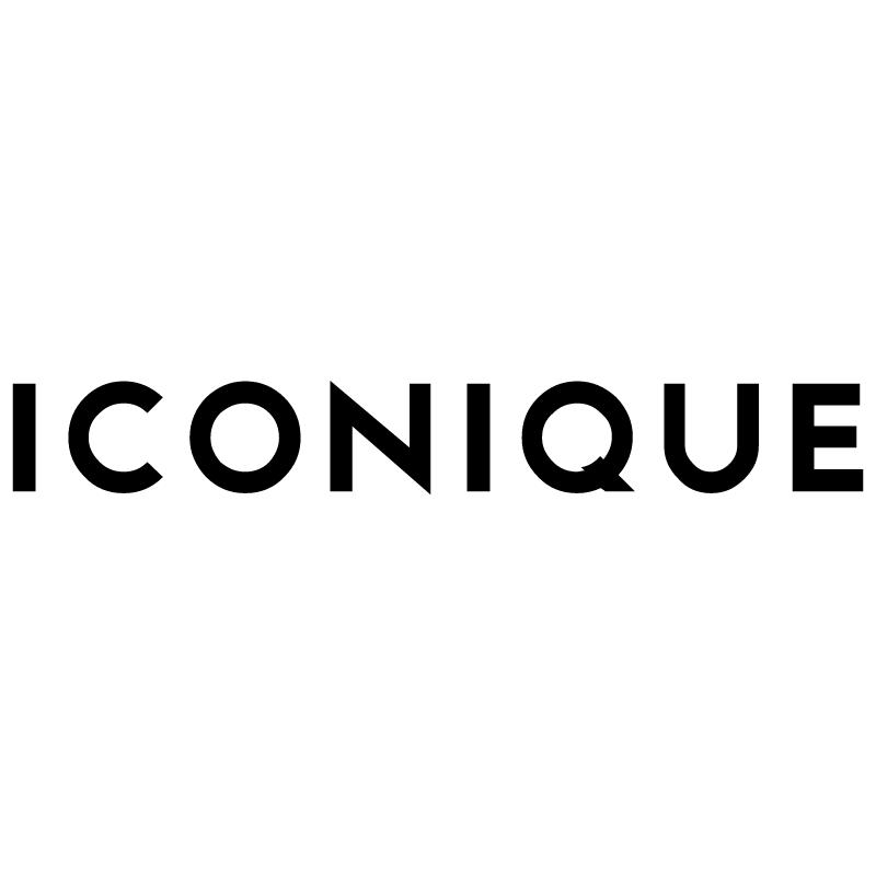 Iconique vector