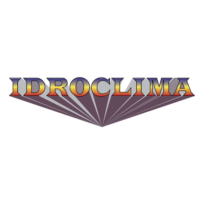 Idroclima vector