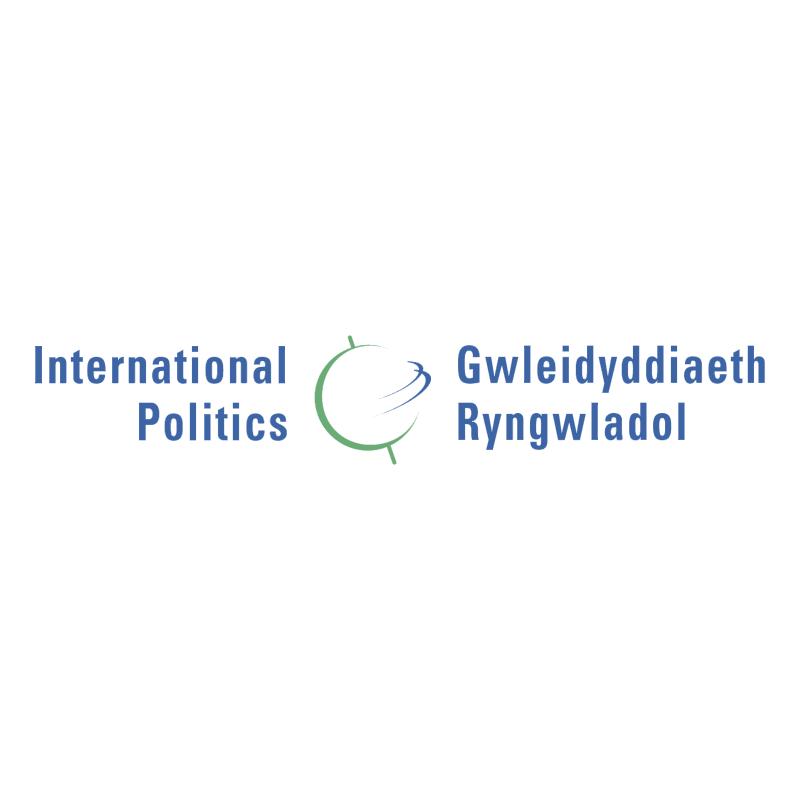 International Politics vector
