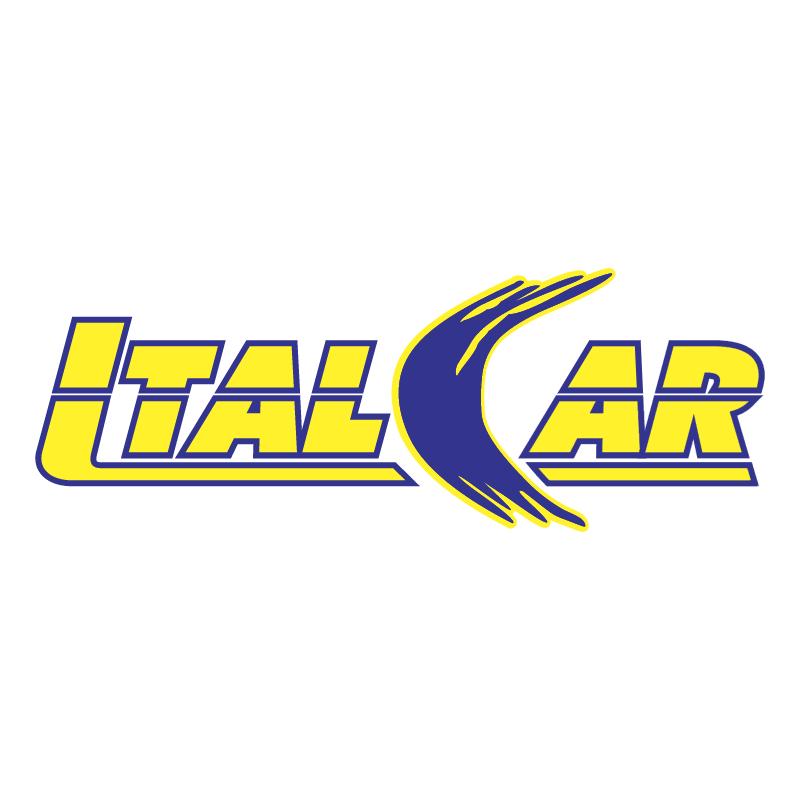 ItalCar vector