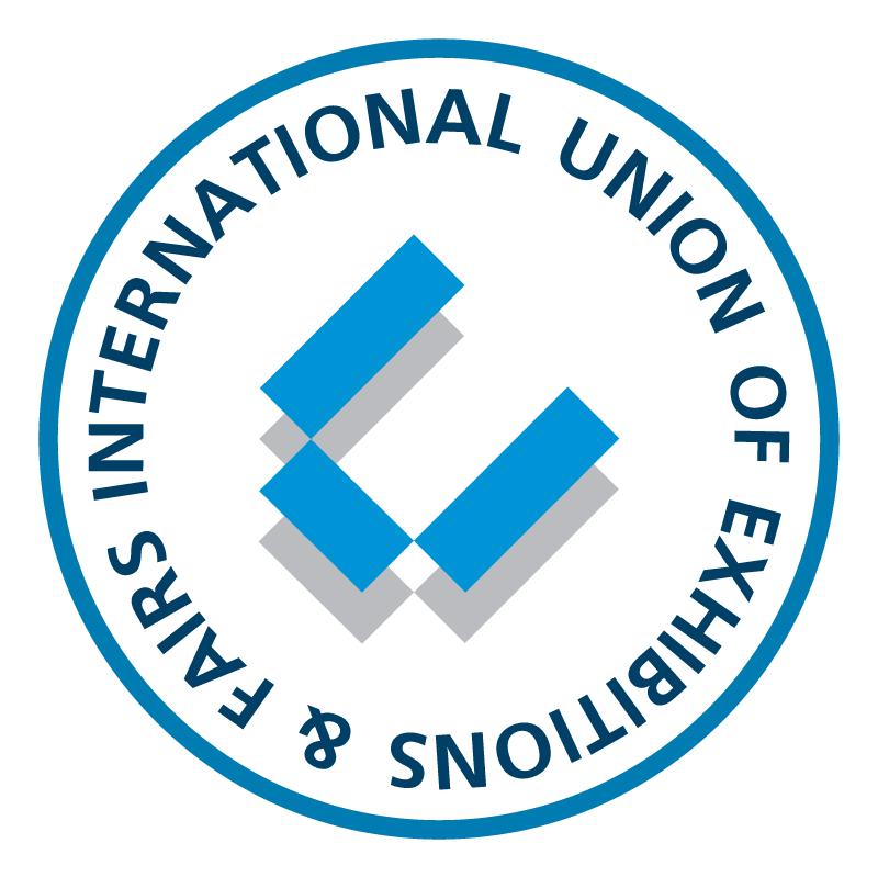 IUEF vector logo