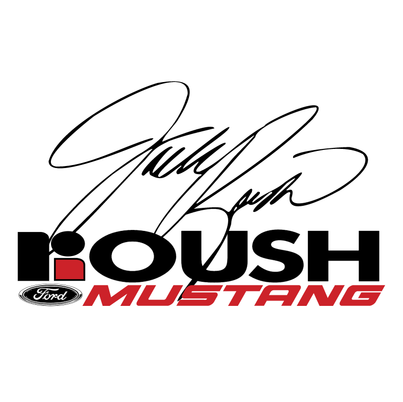 Jack Roush vector