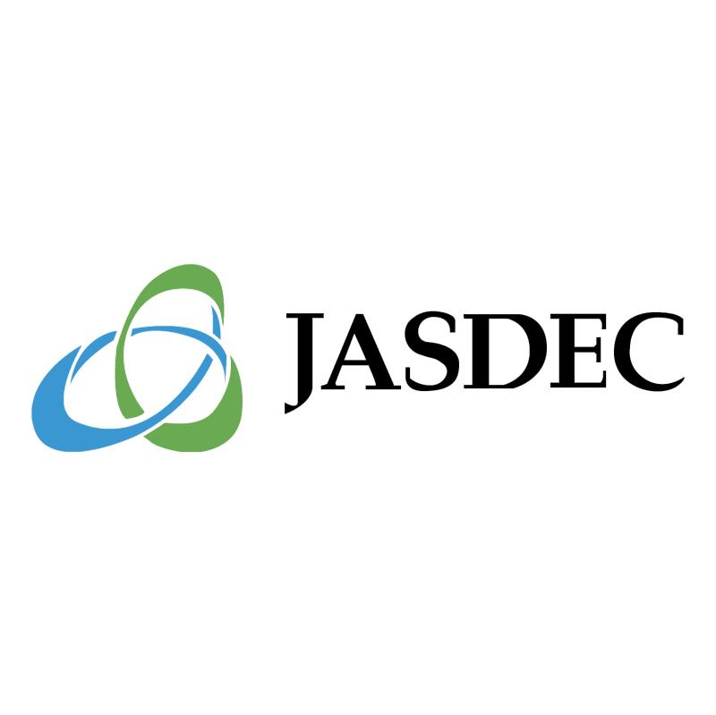 Jasdec vector logo