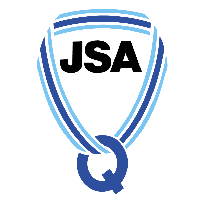JSA vector logo