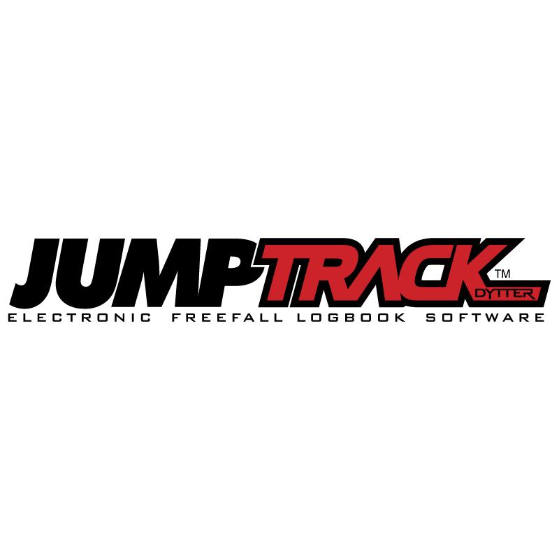 JumpTrack vector