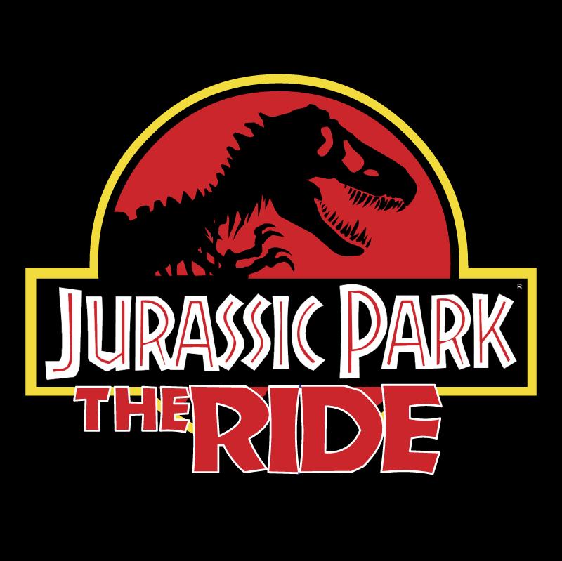 Jurassic Park vector