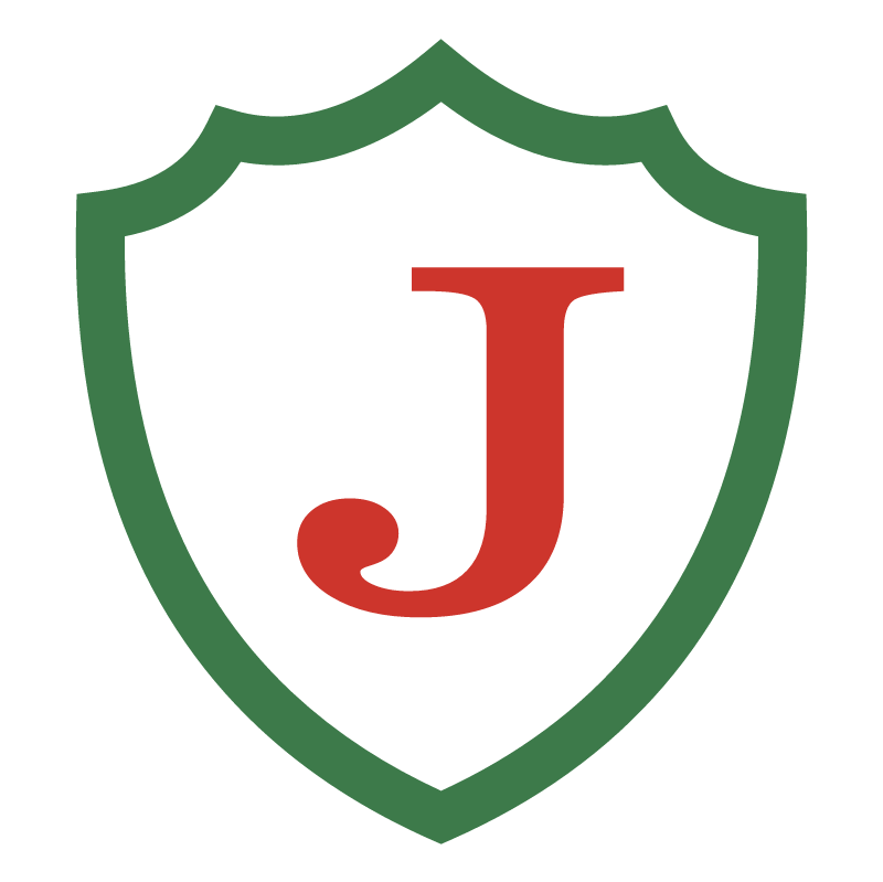 Juventus Esporte Clube de Santa Rosa RS vector logo