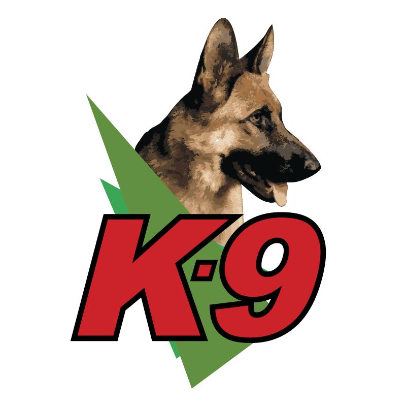 K9 Grupo vector