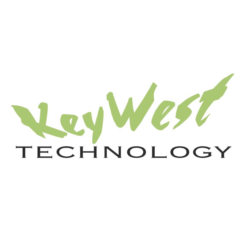 Keywest Technology vector