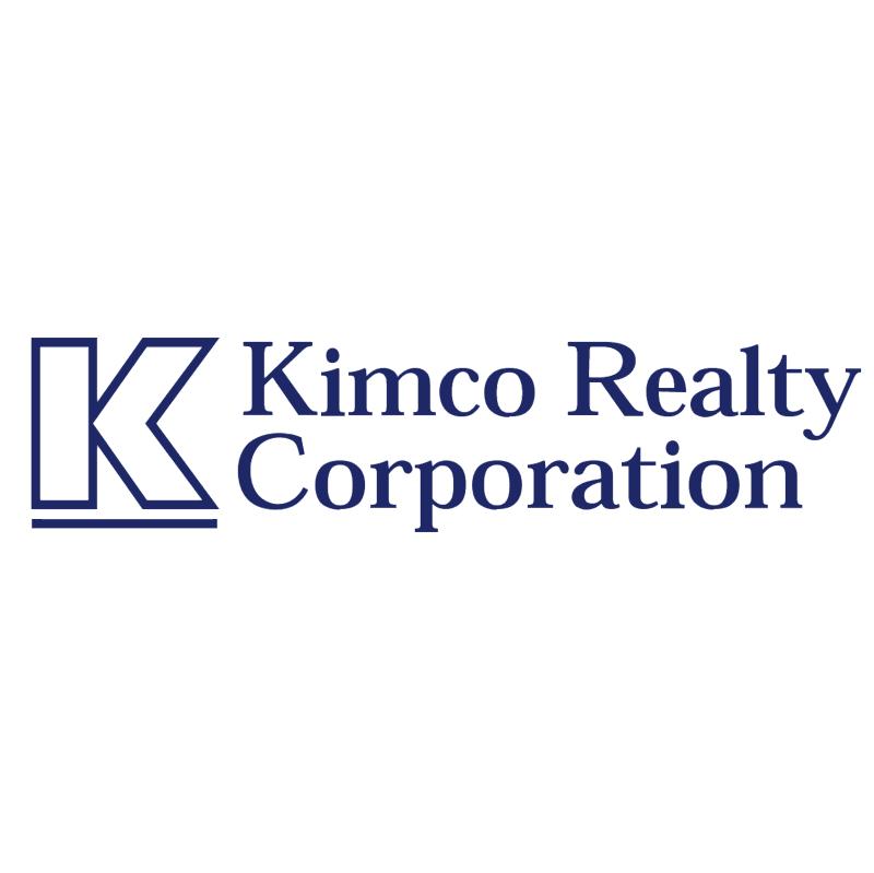 Kimco Realty vector