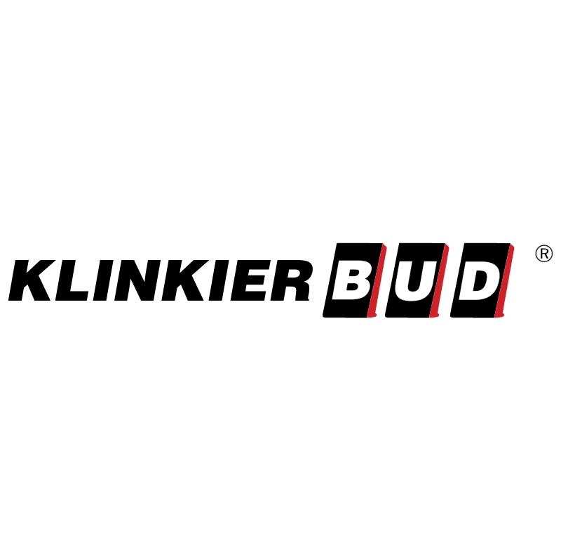 Klinkier Bud vector