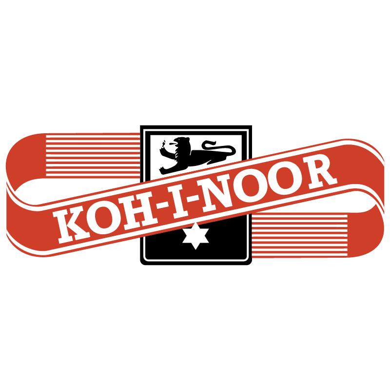 KOH I NOOR vector