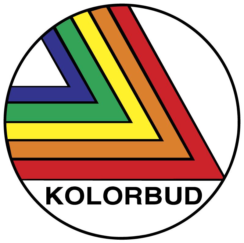 Kolorbud vector