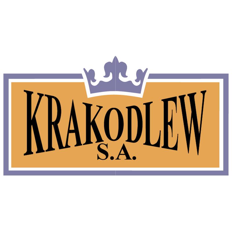 Krakodlew vector