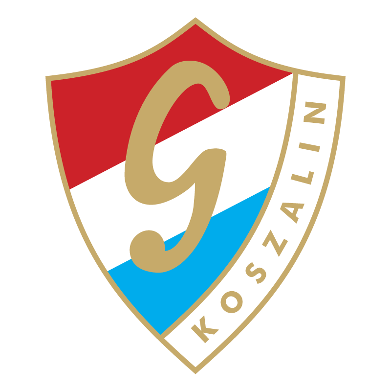 KS Gwardia Koszalin vector