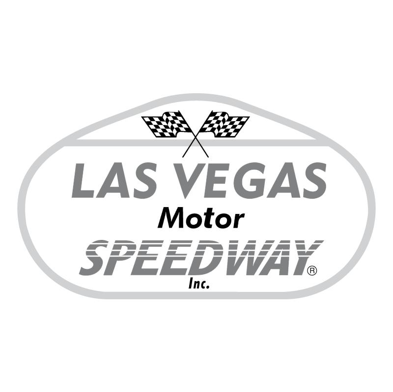 Las Vegas Motor Speedway vector