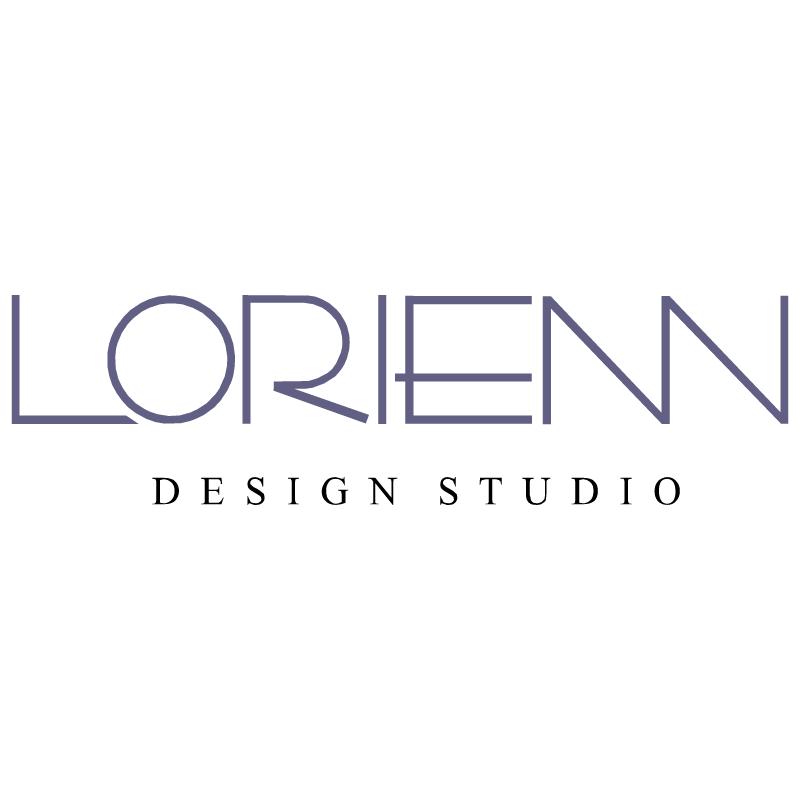 Lorienn Design Studio vector