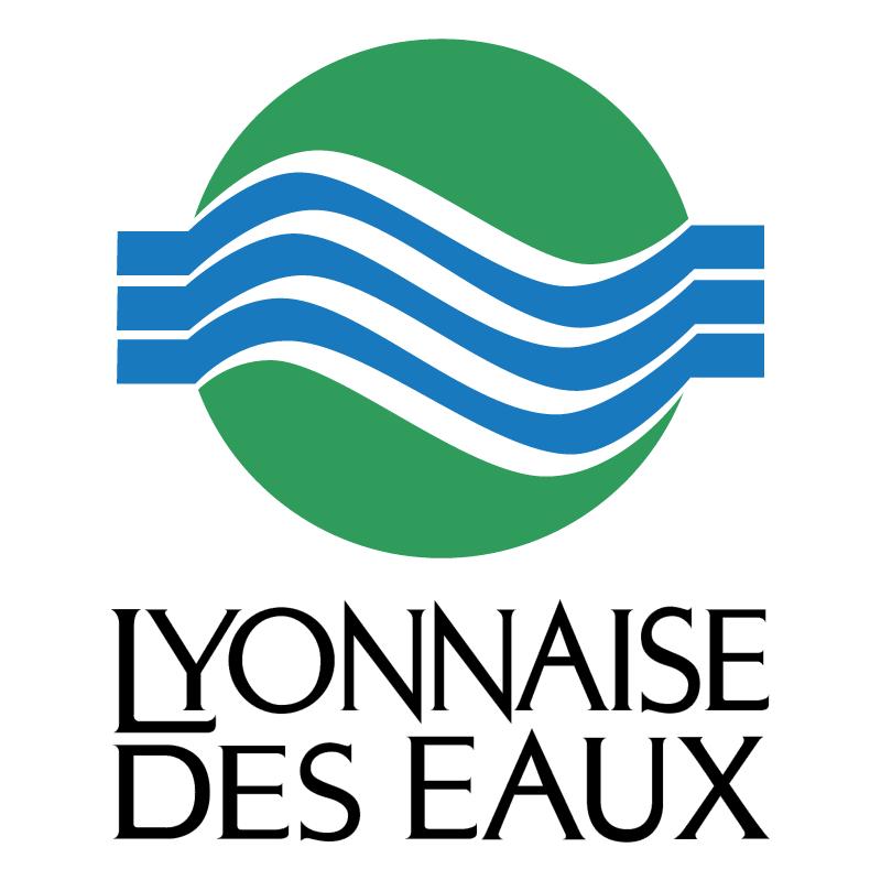 Lyonnaise Des Eaux vector