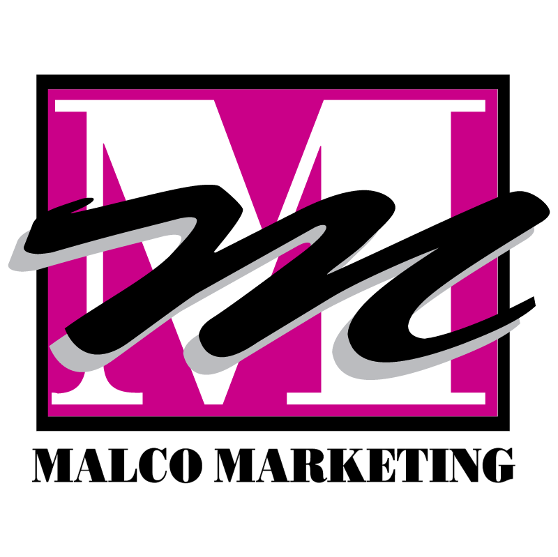 Malco Marketing vector