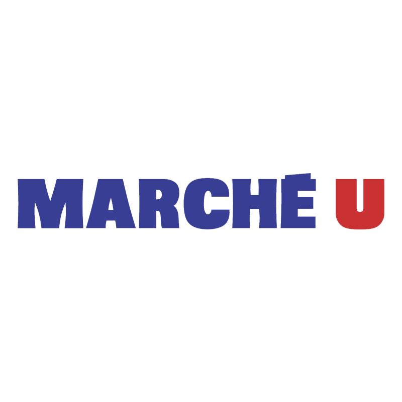 Marche U vector
