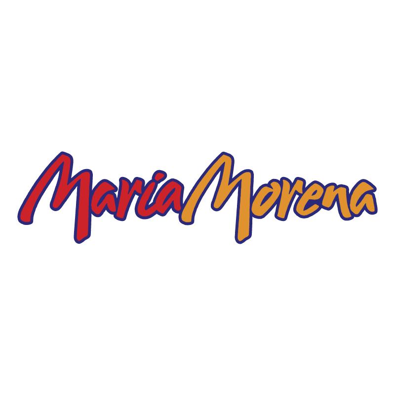 Maria Morena vector