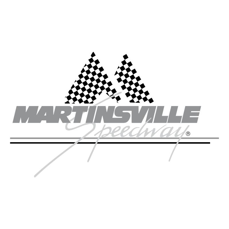 Martinsville Speedway vector