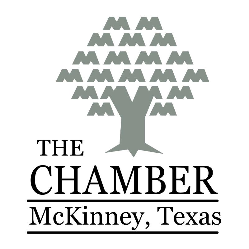 McKinney Chamber vector
