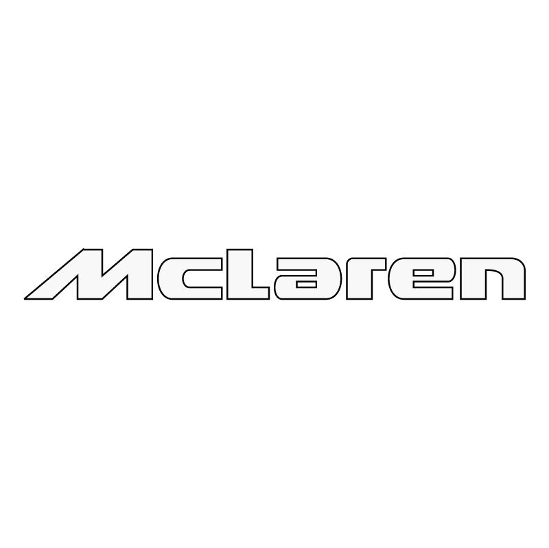 McLaren vector