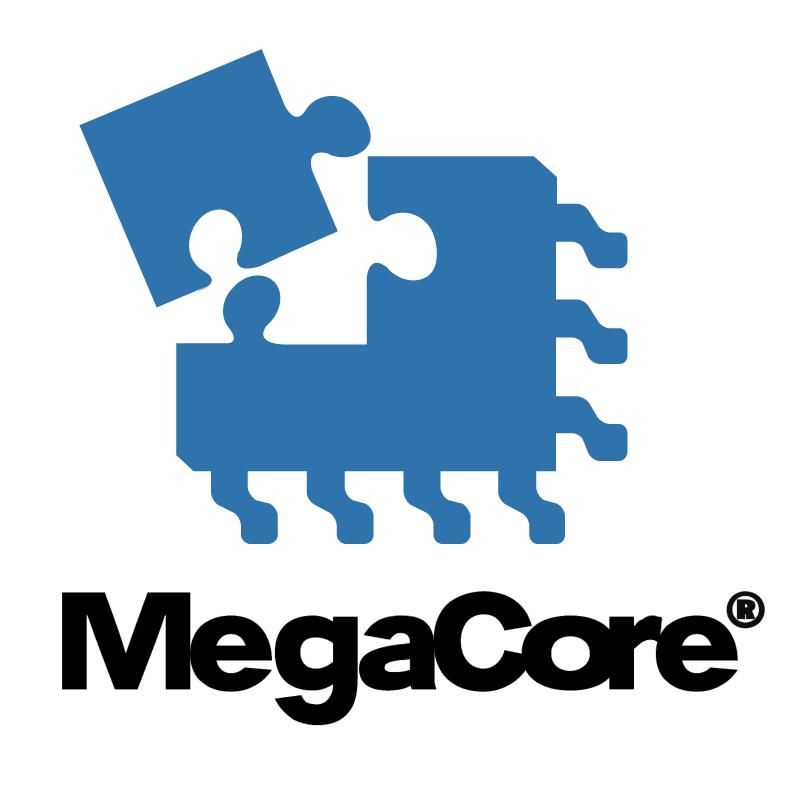 MegaCore vector