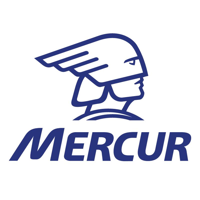 Mercur vector